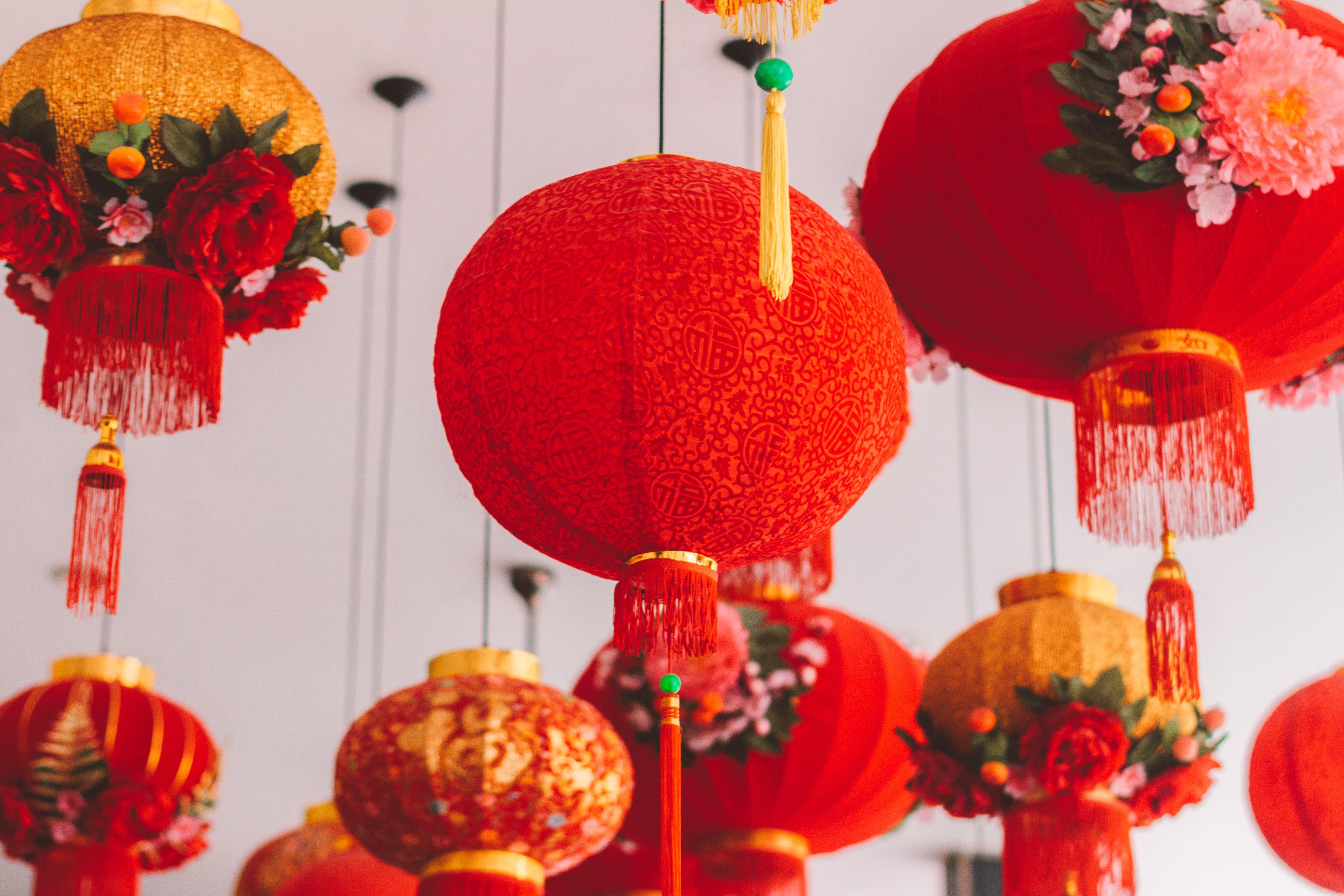 Como criar uma decoração oriental